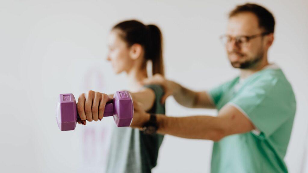 Mercado de trabalho para Fisioterapia