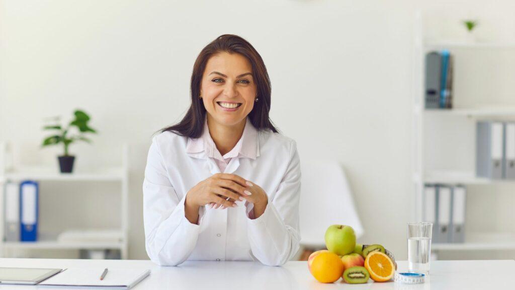 Confira o que você vai aprender na faculdade de nutrição