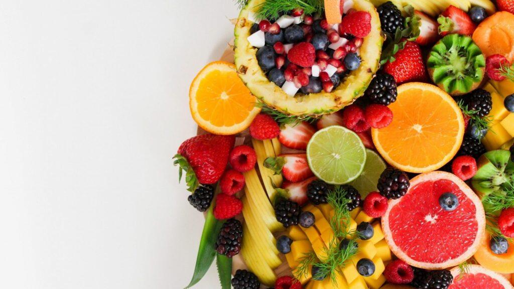 Veja onde cursar nutrição