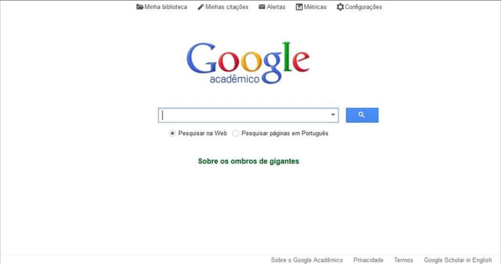 Descubra como usar o Google Acadêmico para pesquisa de trabalhos da faculdade