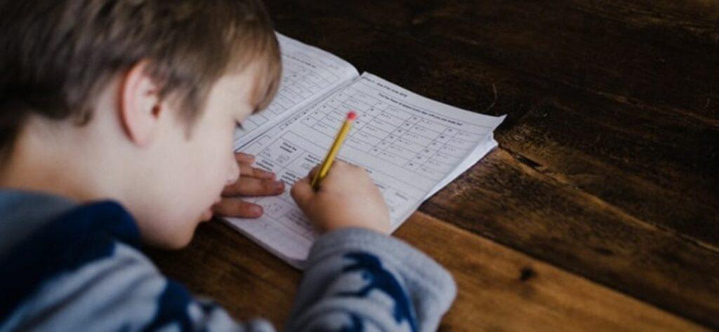 deficit de aprendizagem